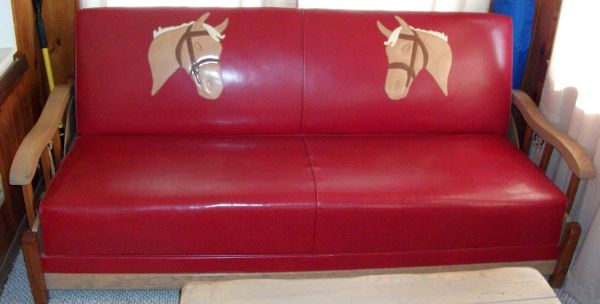 Cowboy western ox yoke wagon wheel 4 pc couch set Cowboy sofa
